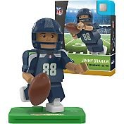 OYO Seattle Seahawks Jimmy Graham Figurine