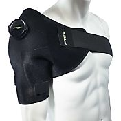 PTEX Ice and Heat Shoulder Wrap w/ Ice Bag