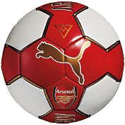 PUMA Arsenal Fan Soccer Ball