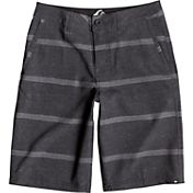 Quiksilver Boys' Stripes Amphibian Shorts