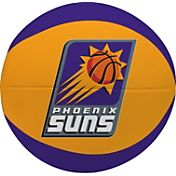 "Rawlings Phoenix Suns 4"" Softee Basketball"