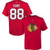Reebok Youth Chicago Blackhawks Patrick Kane #88 T-Shirt