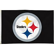 Rico Pittsburgh Steelers Banner Flag