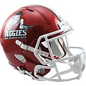 Riddell New Mexico State Aggies 2016 Replica Speed Full-Size Helmet