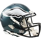 Riddell Philadelphia Eagles Revolution Speed Football Helmet
