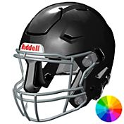 Riddell Youth SpeedFlex Custom Football Helmet