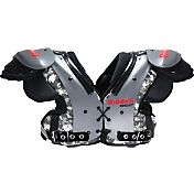 Riddell Youth Ghost All-Purpose Football Shoulder Pads