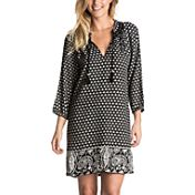 Roxy Women's Farewell For Now Long Sleeve Dress