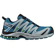 Salomon Women's XA Pro 3D CS Waterproof Trail Running Shoes