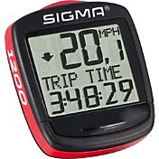 Sigma Sport 1200 Wired Bike Computer