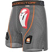Shock Doctor Youth Core Loose Hockey Shorts