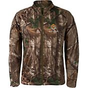 ScentLok Men's Lightweight Hunting Jacket