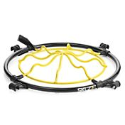 SKLZ Double Double Shooting and Rebounding Basketball Trainer