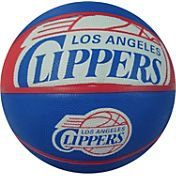 Spalding Los Angeles Clippers Full-Sized Court Side Basketball