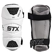 STX Men's Cell III Lacrosse Arm Pads
