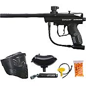 Spyder Aggressor RTP Paintball Gun Kit