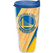 Tervis Golden State Warriors Court 24oz. Tumbler