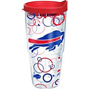 Tervis Buffalo Bills Bubble Up 24oz Tumbler
