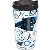 Tervis Carolina Panthers Bubble Up 16oz Tumbler