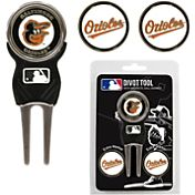Team Golf Baltimore Orioles Divot Tool and Marker Set