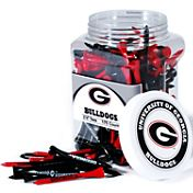 Team Golf Georgia Bulldogs 2.75' Golf Tees - 175-Pack