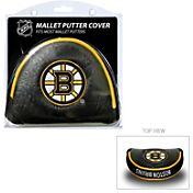 Team Golf Boston Bruins Mallet Putter Cover
