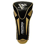 Team Golf Pittsburgh Penguins Single Apex Headcover