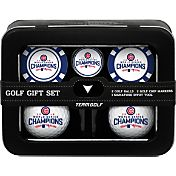 Team Golf 2016 World Series Champions Chicago Cubs Tin Gift Set