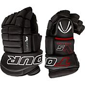 TOUR Hockey Junior THOR V-5 Elite Roller Hockey Gloves