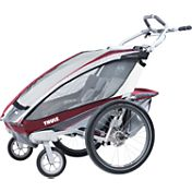 Thule Chariot CX2 Double Stroller