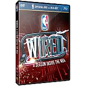 Wired: A Season Inside the NBA DVD Set