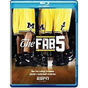 ESPN Films: The Fab Five Blu-ray