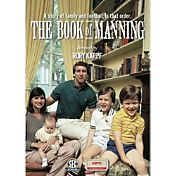 ESPN SEC Storied: The Book of Manning DVD