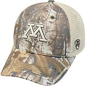 Top of the World Men's Minnesota Golden Gophers Camo Prey Hat