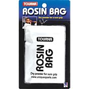 Tourna Rosin Tennis Grip Bag