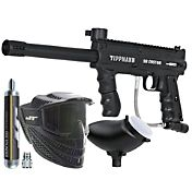 Tippmann 98 Custom PowerPack Paintball Gun Kit – 90 Gram C02