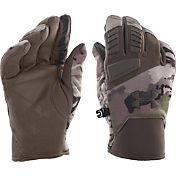 Under Armour Men's ColdGear Infrared Speed Freek Hunting Gloves
