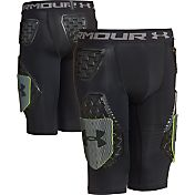 Under Armour Men's Gameday Armour D3O 5-Pad Girdle