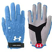 Under Armour Women's Illusion Lacrosse Field Gloves