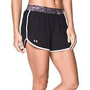 Under Armour Women's Perfect Pace Running Shorts