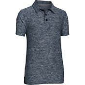 Under Armour Boys' Playoff Golf Polo