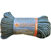 UST Paracord 550 Hank- 100'