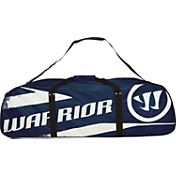 Warrior Black Hole T1 Lacrosse Bag