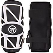 Warrior Men's Regulator Lite Lacrosse Arm Pads