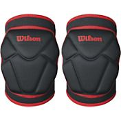 Wilson Adult SBR II Volleyball Knee Pads