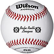 Wilson A1082 Official Babe Ruth League Baseball