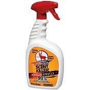 Wildlife Research Center Super Charged Scent Killer Spray – 32 oz