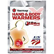 Yaktrax Adhesive Body Warmer