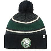 '47 Men's Milwaukee Bucks Fairfax Knit Hat
