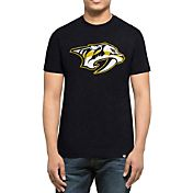 '47 Men's Nashville Predators Club Navy T-Shirt
